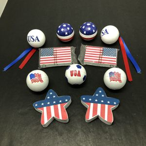 USA FLAG Antenna Topper Lot of 11 for Sale in Long Beach, CA