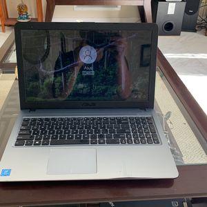 Asus X540s 15.6 Inch Laptop for Sale in Deltona, FL