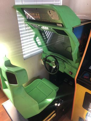 Driving Arcade Game for Sale in Bakersfield, CA