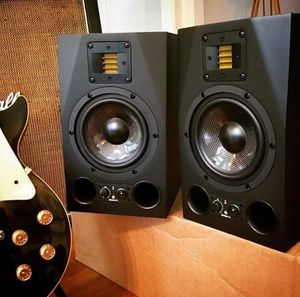 ADAM AUDIO a7x studio monitors for Sale in Morgantown, WV