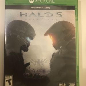 Halo 5 for Sale in Raleigh, NC