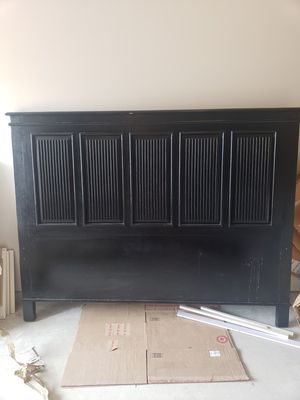 Bed frame for Sale in New Braunfels, TX