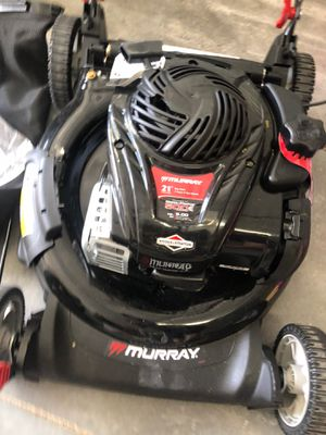 Lawn mower brand new for Sale in Las Vegas, NV