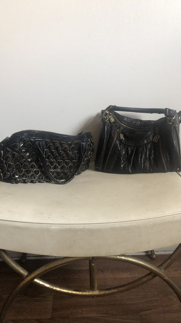 Betsey Johnson bags