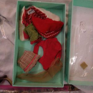 """Vintage barbie outfit """"ice breaker"""" #942 for Sale in San Diego, CA"""