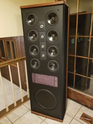 Polk audio sda srs for Sale in Palos Hills, IL