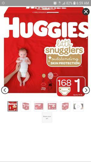 Diapers for Sale in Santa Clarita, CA