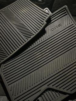 Gmc Floor Matts for Sale in Los Angeles,  CA