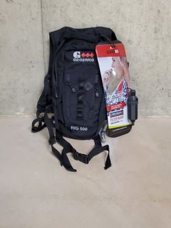 Geigerrig 500 Hydration Backpack for Sale in Palatine,  IL