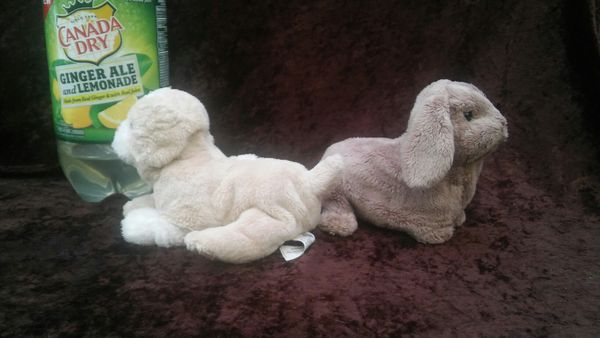 Furreal Friends Interactive Toys