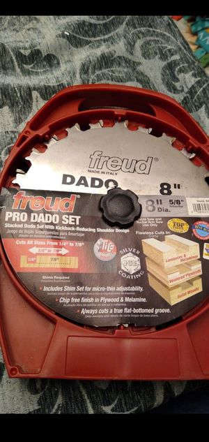 Freud Italian Made Pro Dado Set for Sale in Federal Way, WA