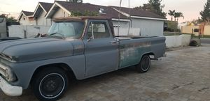1965 Chevy truck for Sale in Corona, CA