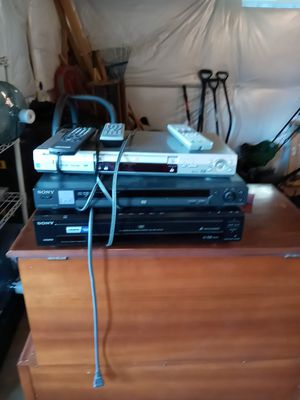 Dvd players for Sale in Warrenton, VA