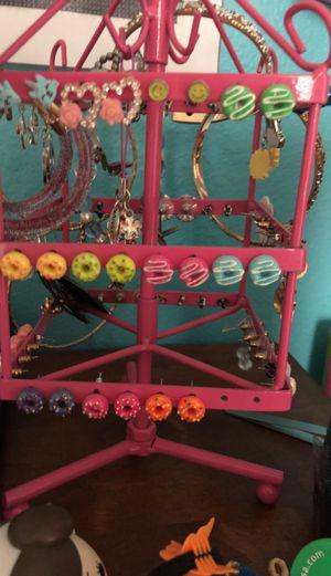 Donut Earrings (read description!!) for Sale in Puyallup, WA