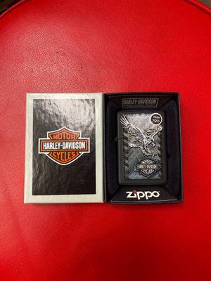 Harley Davidson Zippo Lighter for Sale in North Las Vegas, NV