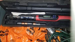 Snapon Torque Wrench for Sale in Montclair, CA
