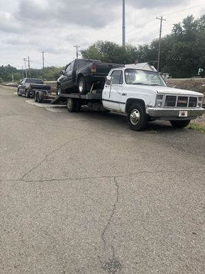 84 gmc ramptruck for Sale in Cleveland, TN