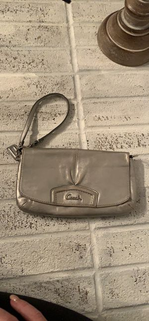 Coach wristlet for Sale in Fogelsville, PA