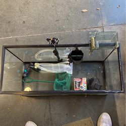 29 Gallon Fish Tank for Sale in Chula Vista,  CA