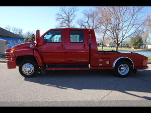 2004 Chevrolet C4500 for Sale in Evans, CO