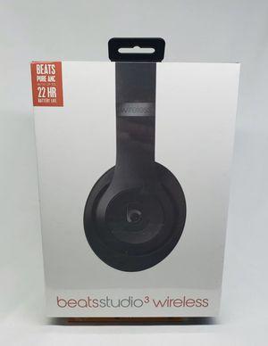 Beats studio 3 wireless for Sale in La Puente, CA