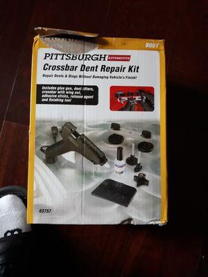 Crossbar Dent Repair kit #63757 for Sale in Woodbridge, VA