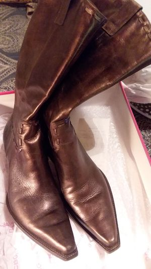 Bcbg womens boots for Sale in Murfreesboro, TN