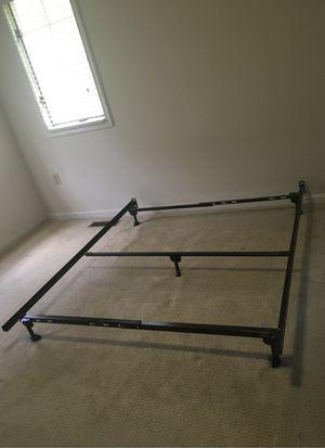 Queen adjustable bed frame for Sale in Springdale, MD