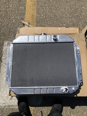 24x26 Aluminum Radiator for Sale in Avocado Heights, CA