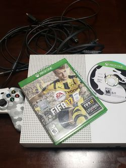 Xbox One S 500 GB for Sale in Hollywood,  FL
