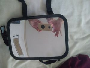 Mirror for car..baby seat for Sale in Nashville, NC