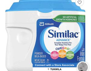 Similac for Sale in Seattle, WA