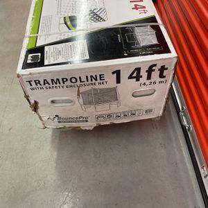 Trampoline for Sale in Annandale, VA