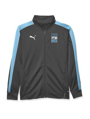 NEW Puma Copa America 2019 Argentina T7 Black Jacket for Sale in Pasco, WA