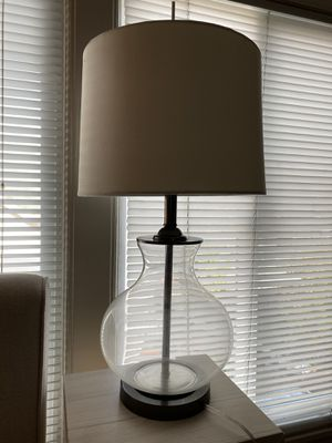 3 Lamps ($15 ea) for Sale in Alameda, CA