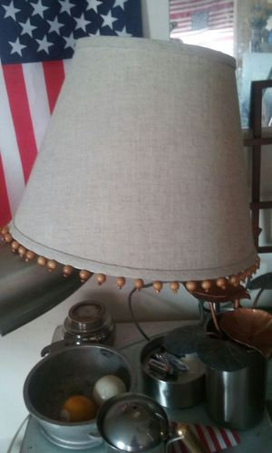 Lamp shade for Sale in Cambridge, MA