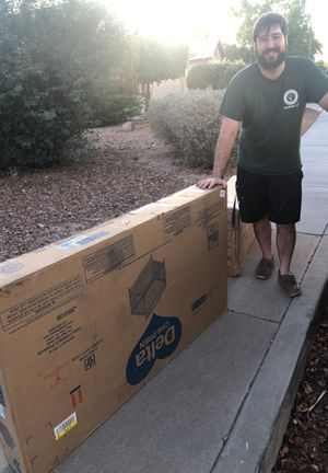 Baby crib unopened for Sale in Chandler, AZ