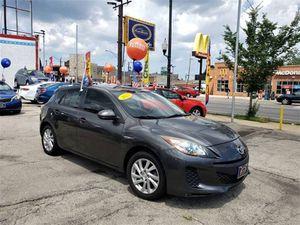2012 Mazda Mazda3 for Sale in Chicago, IL