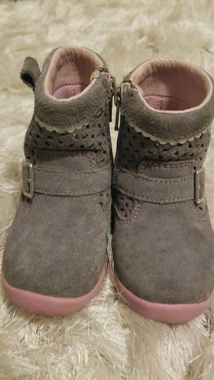 """Stride ride """"Kinsey"""" girls boot size 5.5 toddler for Sale in Yeadon, PA"""
