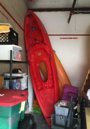 Ocean kayak - peekaboo for Sale in Midlothian, VA