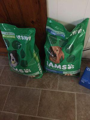 IAMS dog food for Sale in Durham, NC
