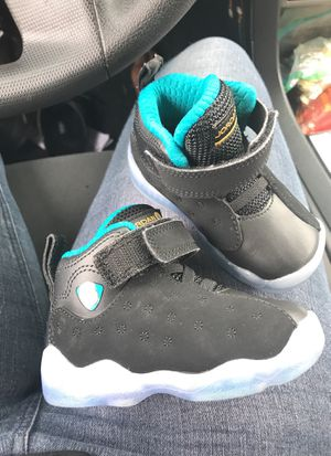 Shoes sizes 5C Jordan's for Sale in Nashville, TN