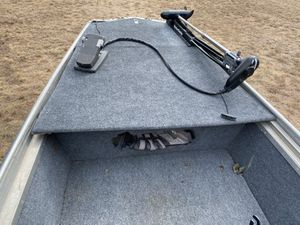 Bass tracker lll for Sale in San Antonio, TX