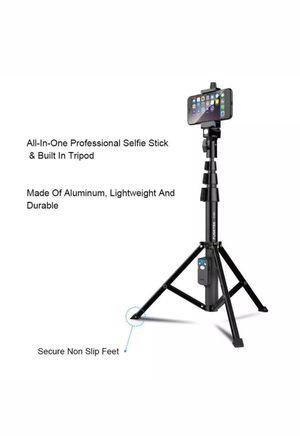 Fugetek ft-569 selfie stick for Sale in Carl Junction, MO