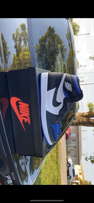 Royal toe 1's for Sale in Hialeah, FL