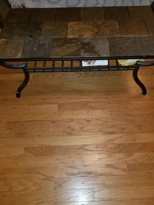 coffee table for Sale in Richmond, VA