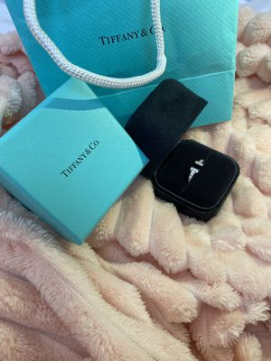 Tiffany Co Ring size 8! for Sale in Ladera Ranch, CA