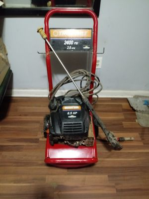 Pressure washer! Cheap for Sale in Atlanta, GA