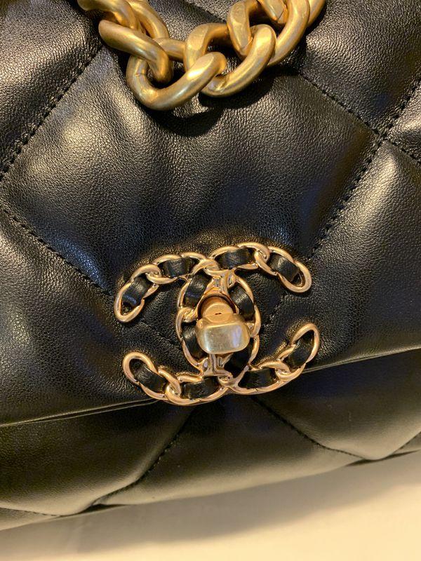 Chanel 19 Shoulder Bag
