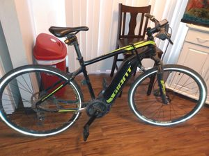 Giant electric bike for Sale in Denver, CO